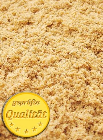 Großaufnahme 25 kg Spielsand TÜV geprüft TOP Qualität Quarzsand