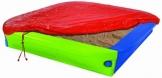BIG - Sandkasten mit Abdeckung