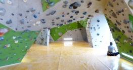 Unterschied Boulderwand zur Kletterwand