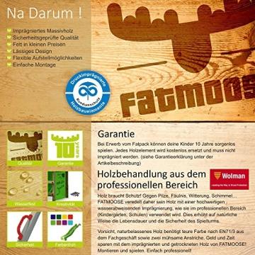 Prospekt Deckblatt FATMOOSE Country Cow Maxi XXL Kletterturm