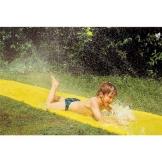 Große Wasserrutsche Water Slide 6,10m XL WASSERRUTSCHE