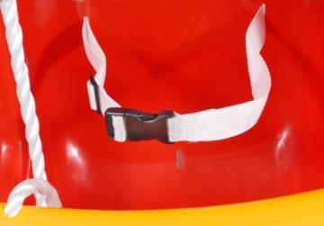 Grossaufnahme Gurt HUDORA - Babyhochschaukel
