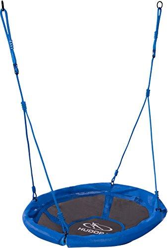 HUDORA - Nestschaukel 90 cm - 72126/01 in blau