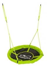 HUDORA Nestschaukel 72156 - Durchmesser 110 cm grün