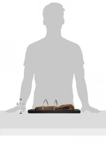 Small Foot Company 6121 - Schaukel mit Mensch