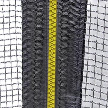ultrasport gartentrampolin jumper garten. Black Bedroom Furniture Sets. Home Design Ideas